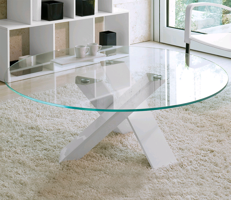 Tempo coffee table from Antonello Italia