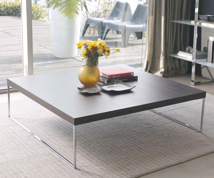 Web coffee table from Antonello Italia