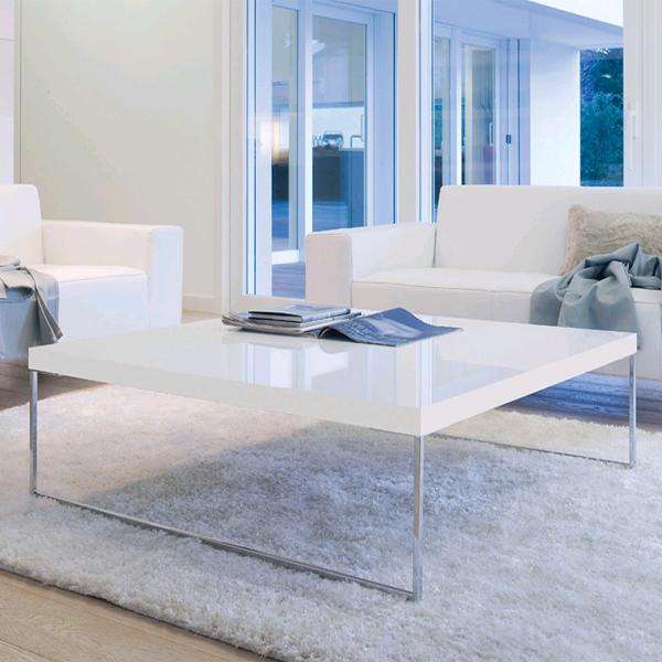 Web coffee table from Antonello Italia
