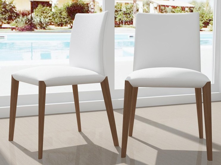 Ines chair from Trabaldo