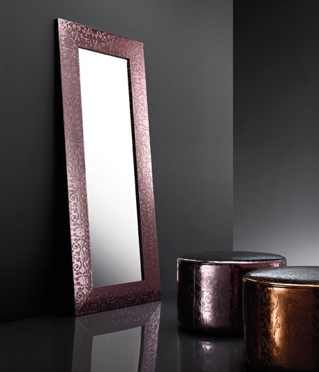 Beauty mirror from Trabaldo