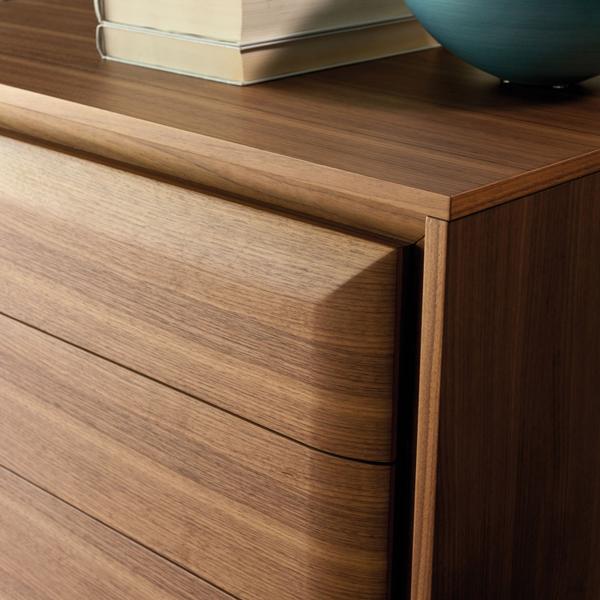 Hamilton Cassettiera cabinet from Porada, designed by Marelli & Molteni
