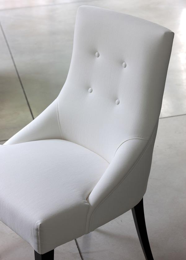 Chloe chair from Porada, designed by Opera Design