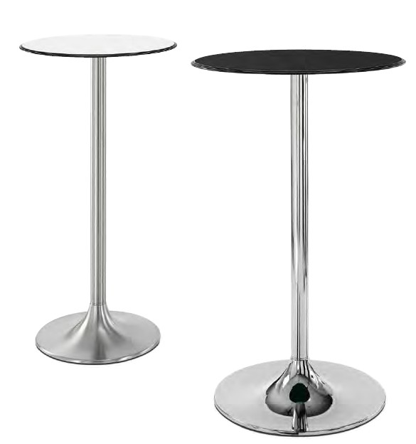 Dream bar table from Pedrali