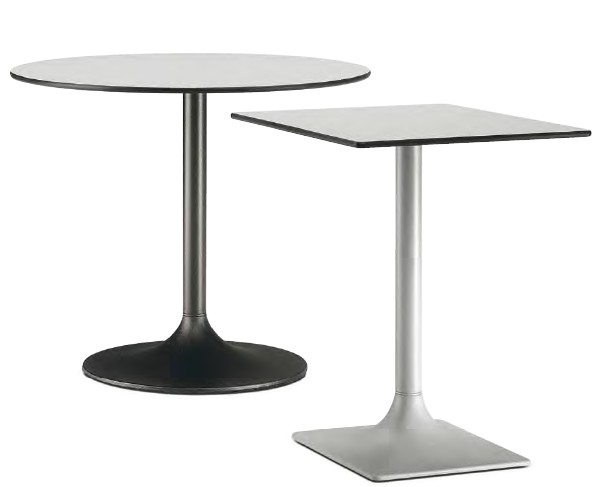 Dream bar table from Pedrali, designed by Pedrali R&D
