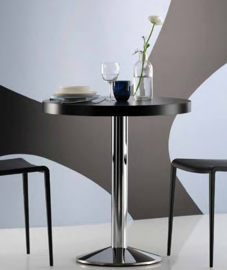 Tonda dining table from Pedrali, designed by Pedrali R&D