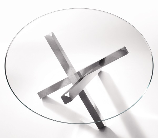 Aikido, dining table from Sovet