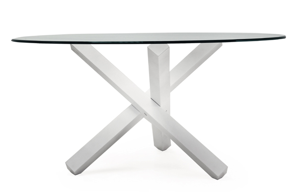 Aikido dining table from Sovet