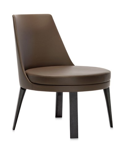 Ponza L lounge chair from Frag, designed by Gordon Guillaumier
