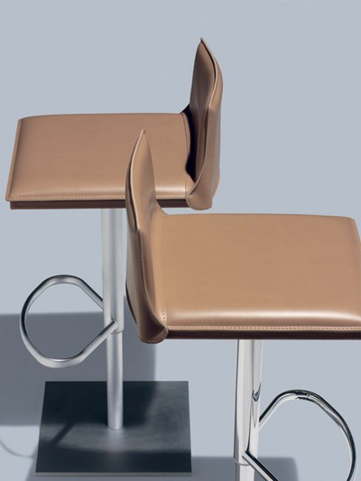Latina GP stool from Frag, designed by G. e R. Fauciglietti