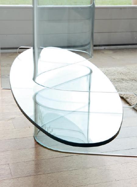 Infinity bookcase from Unico Italia