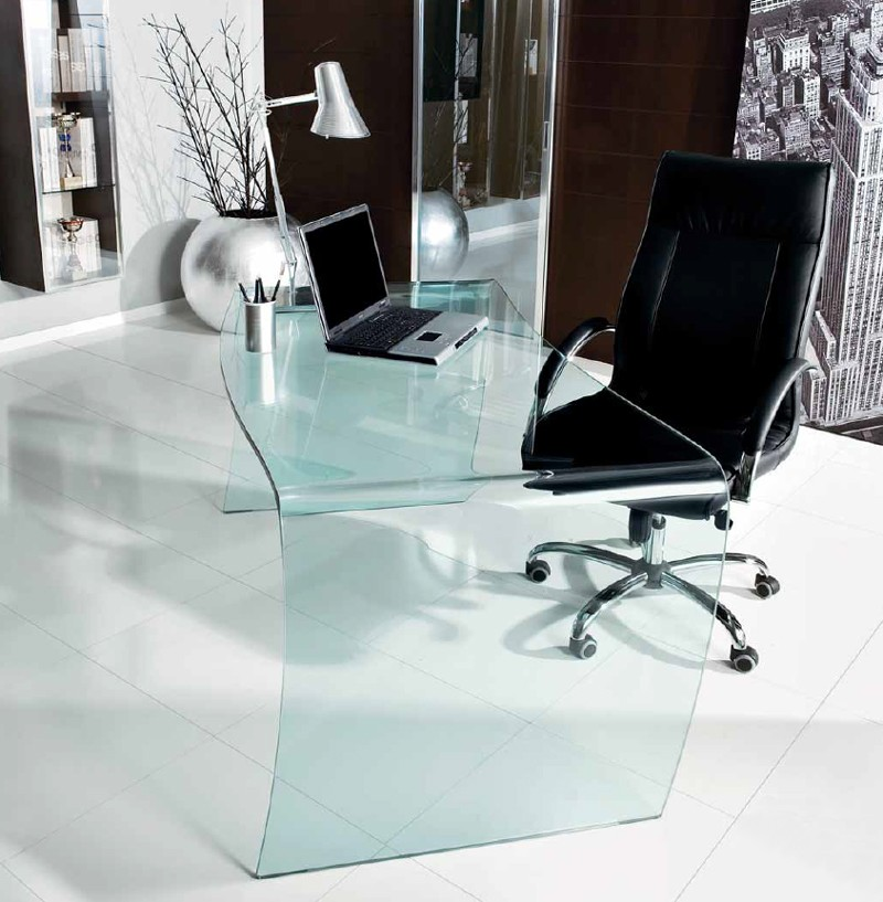 Magister desk from Unico Italia