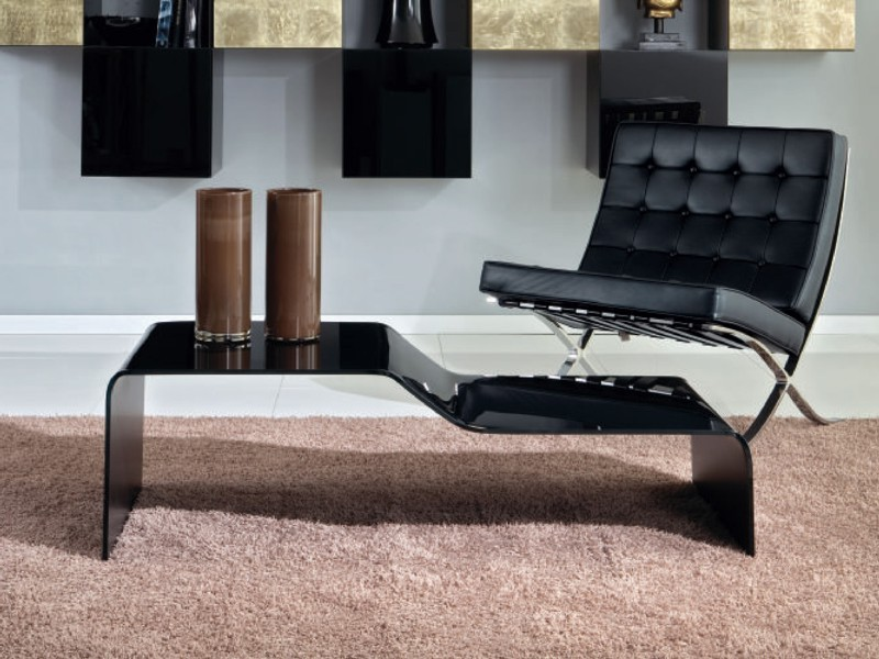 Xeno, coffee table from Unico Italia