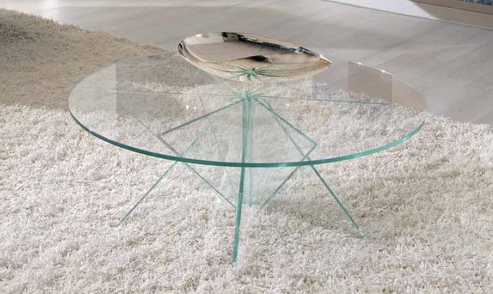Stellina coffee table from Unico Italia