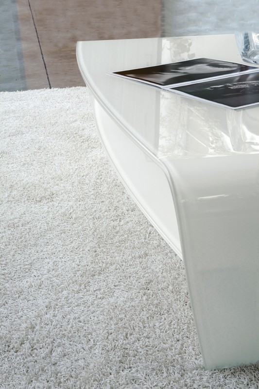 Enigma coffee table from Unico Italia
