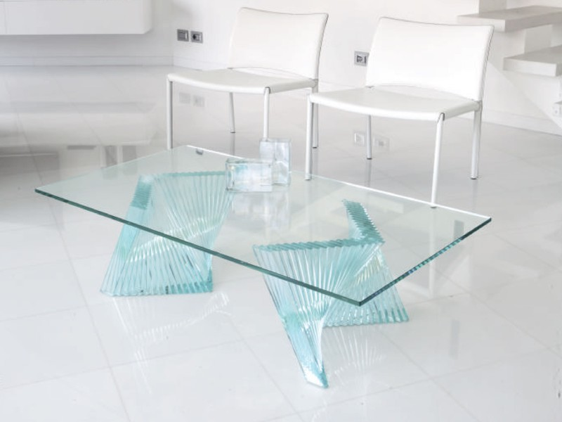 Fly coffee table from Unico Italia