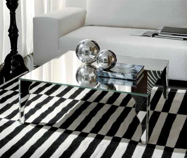 Epoca coffee table from Unico Italia