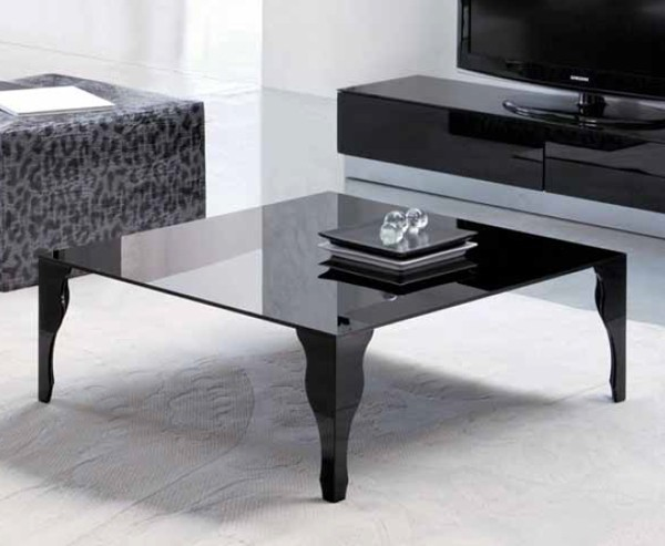 Epoca, coffee table from Unico Italia