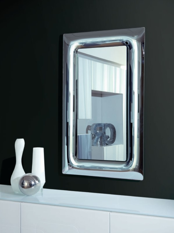 Ipso mirror from Unico Italia