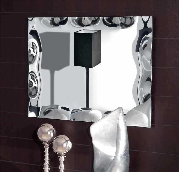 Ego mirror from Unico Italia
