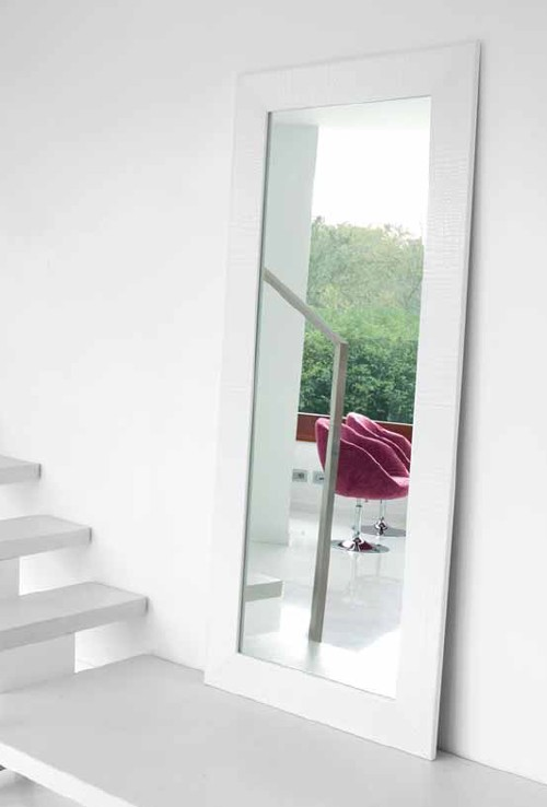 Mood XL mirror from Unico Italia