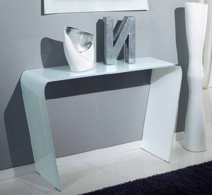 Alfred console table from Unico Italia