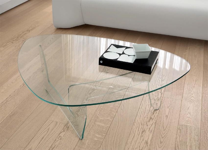 Snodo coffee table from Unico Italia