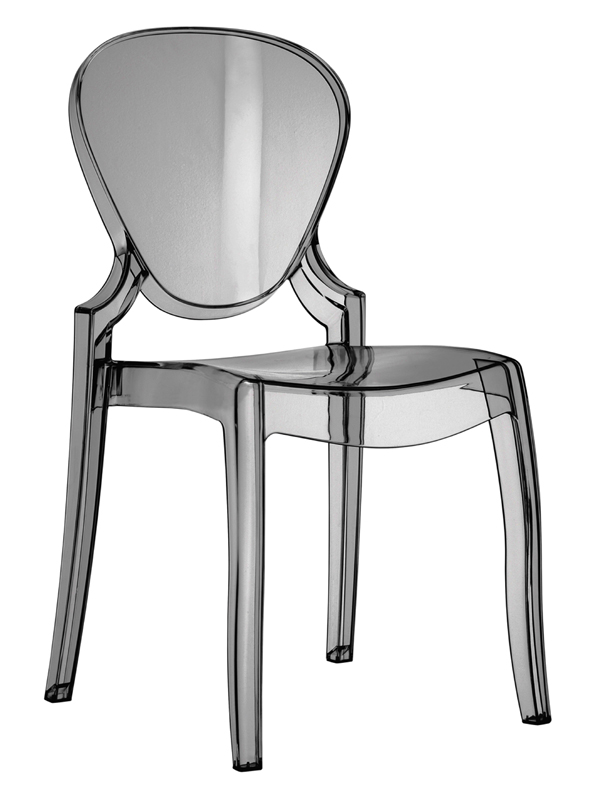 Queen  chair from Pedrali, designed by Dondoli and Pocci