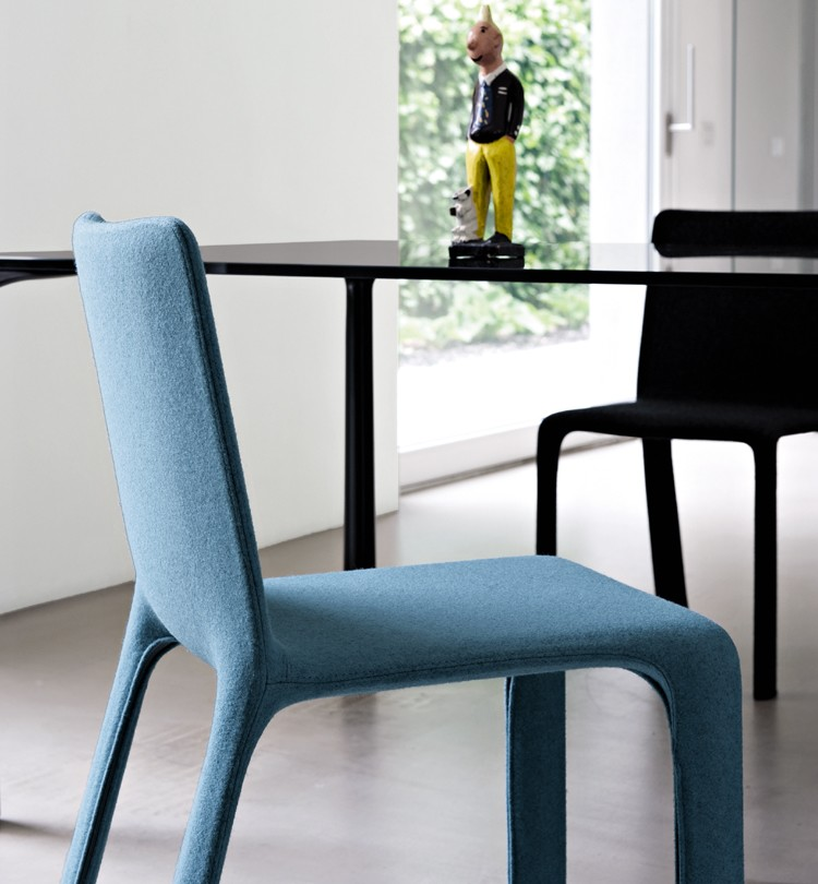 Joko chair from Kristalia