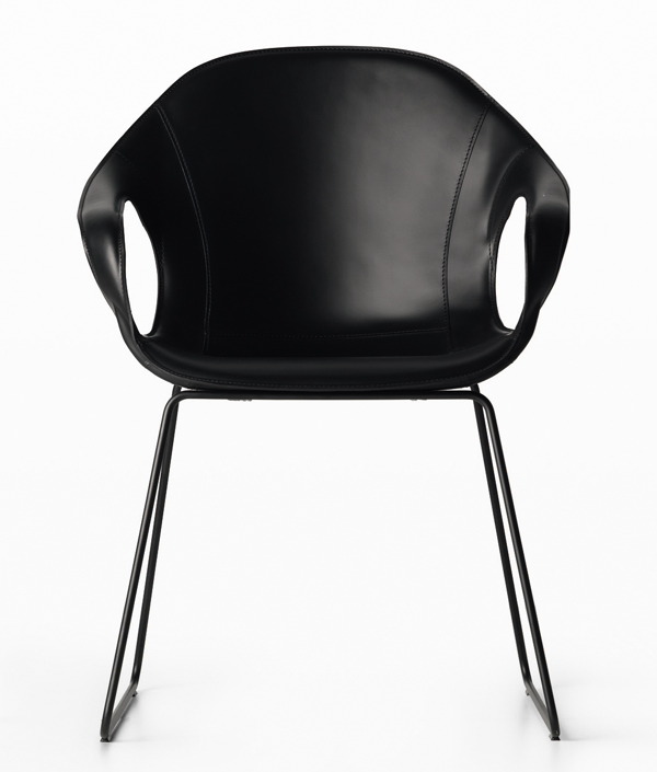 Elephant Hide chair from Kristalia, designed by Neuland