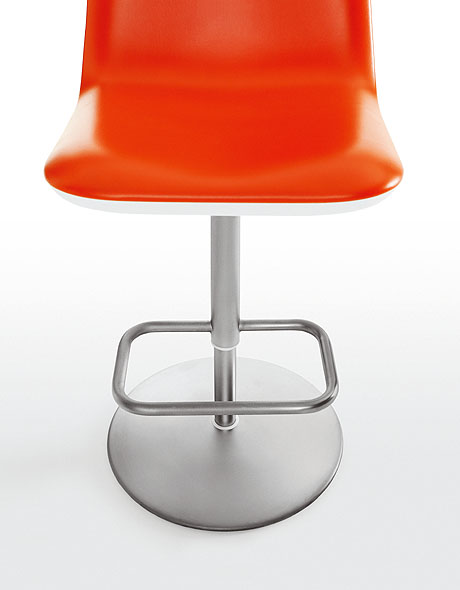 Boum Stool from Kristalia