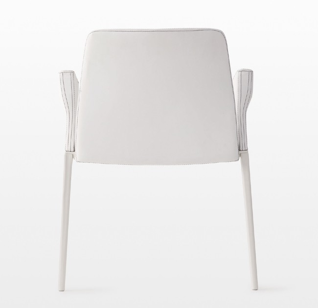 Plate 46/50 chair from Kristalia, designed by Luca Nichetto