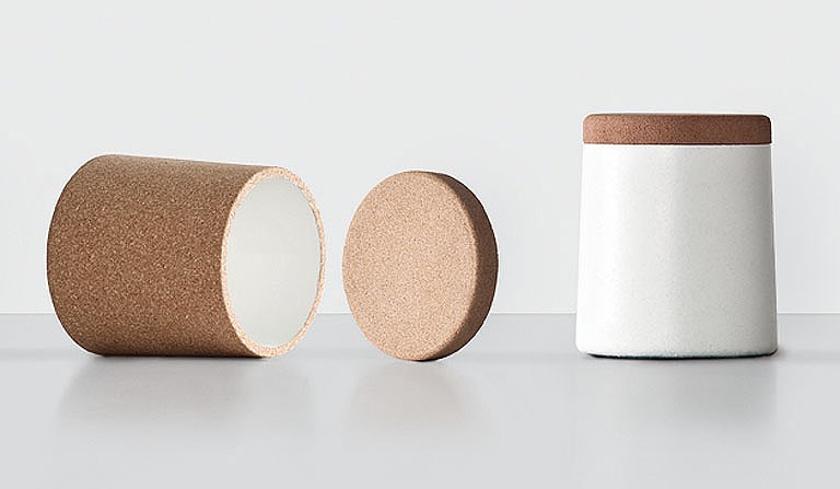 Degree stool from Kristalia, designed by Patrick Norguet