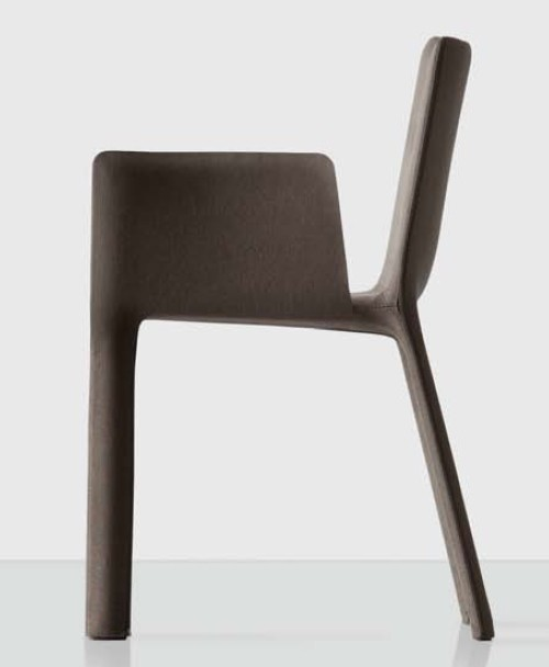 Joko Armchair from Kristalia, designed by Bartoli Design