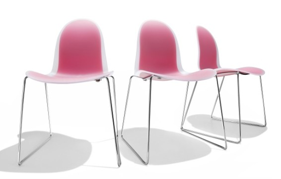 3X2 chair from Parri