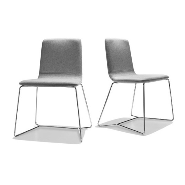 Mamy/S chair from Parri