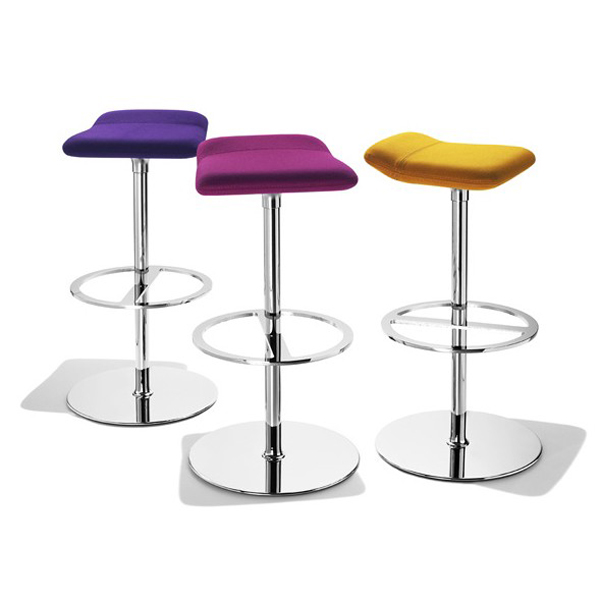 Mamy/B Bar stool from Parri