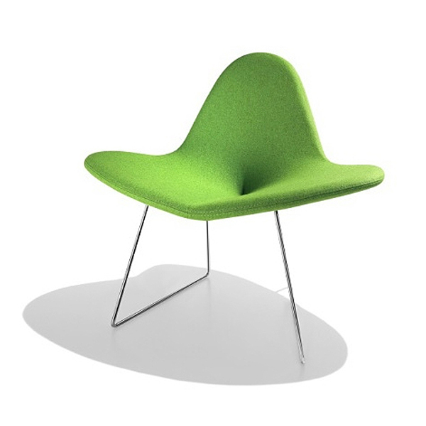 My Flower lounge chair from Parri