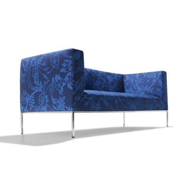 On/Off 2P/3P sofa from Parri