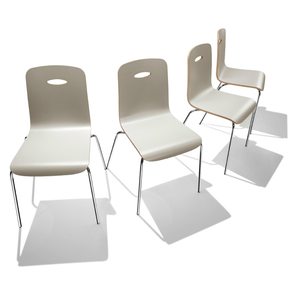 Gulp 16 chair from Parri