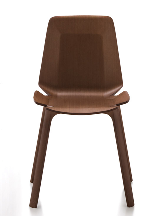 Gap GAS135, chair from Fornasarig