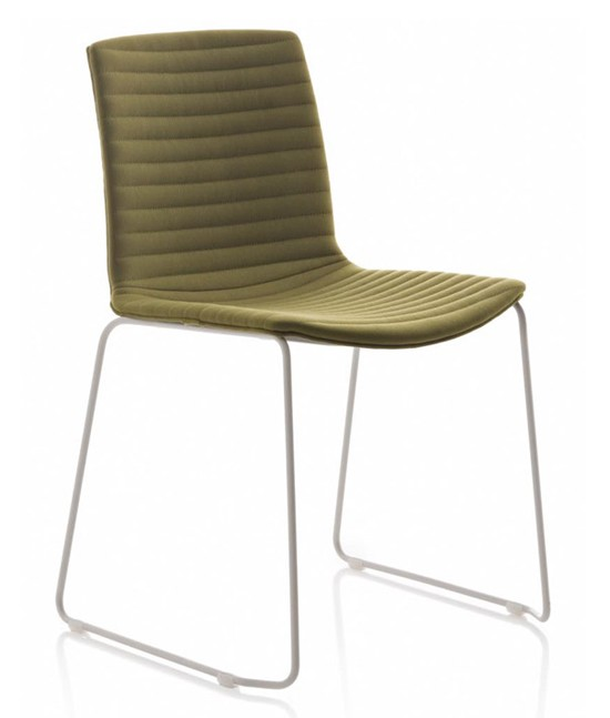 Data DTS105 chair from Fornasarig