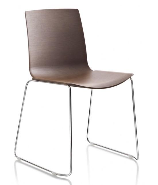 Data DTS135, chair from Fornasarig
