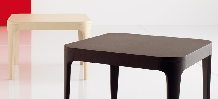 Gio GOW-SSDW, end table from Fornasarig