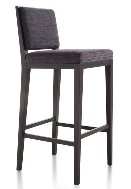 Line LNS302-A, stool from Fornasarig