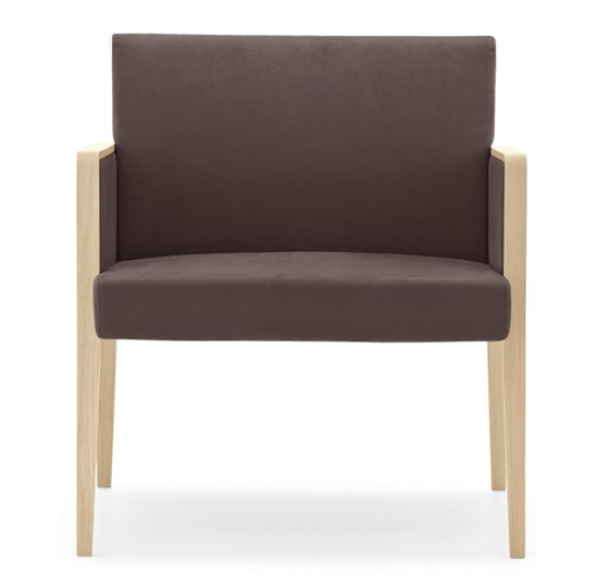 Jil 521 lounge chair from Pedrali, designed by Enrico Franzolini and Vicente Garcia Jimenez