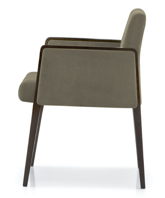 Jil 525 chair from Pedrali