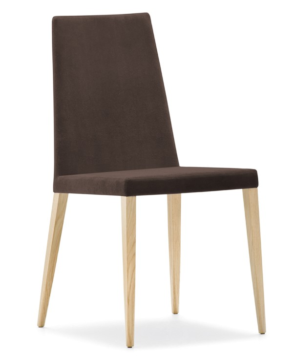 Dress 531 chair from Pedrali, designed by Pedrali R&D