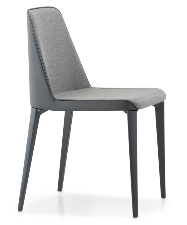 Laja 880 chair from Pedrali, designed by Alessandro Busana