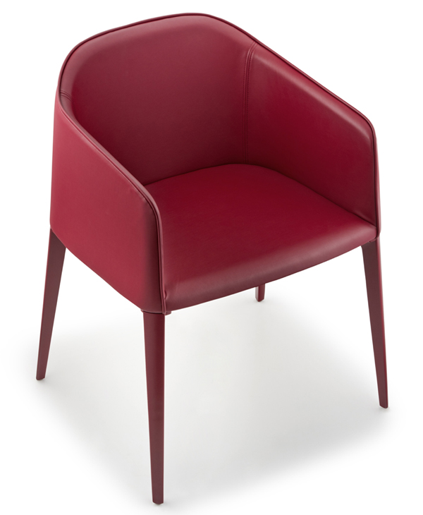 Laja 885 chair from Pedrali, designed by Alessandro Busana
